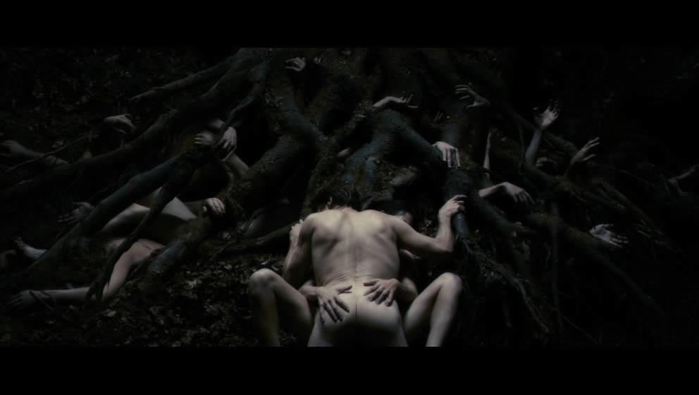 """An Lars von Triers 2009 erschienenem """"Antichrist"""" scheiden sich bis heute die Geister."""
