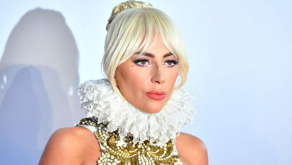 Sängerin Lady Gaga bereut ihre Kooperation mit R. Kelly