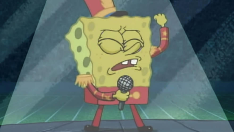 SpongeBob Schwammkopf soll beim Super Bowl auftreten – sagen 1 Million Menschen
