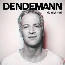Dendemann Albumcover 2019