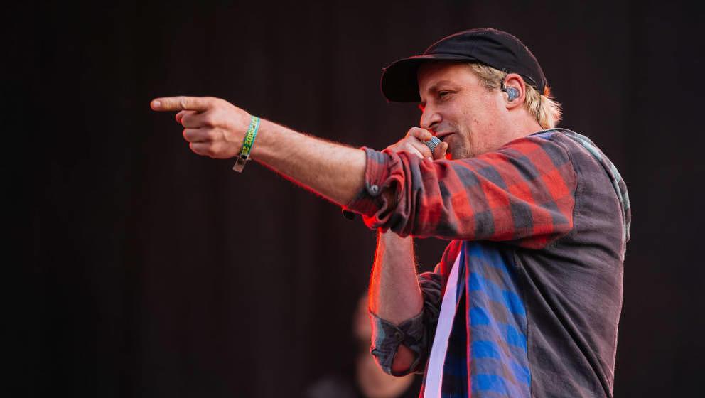 Nach neun Jahren Album-Pause: Dendemann veröffentlicht DA NICH FÜR!