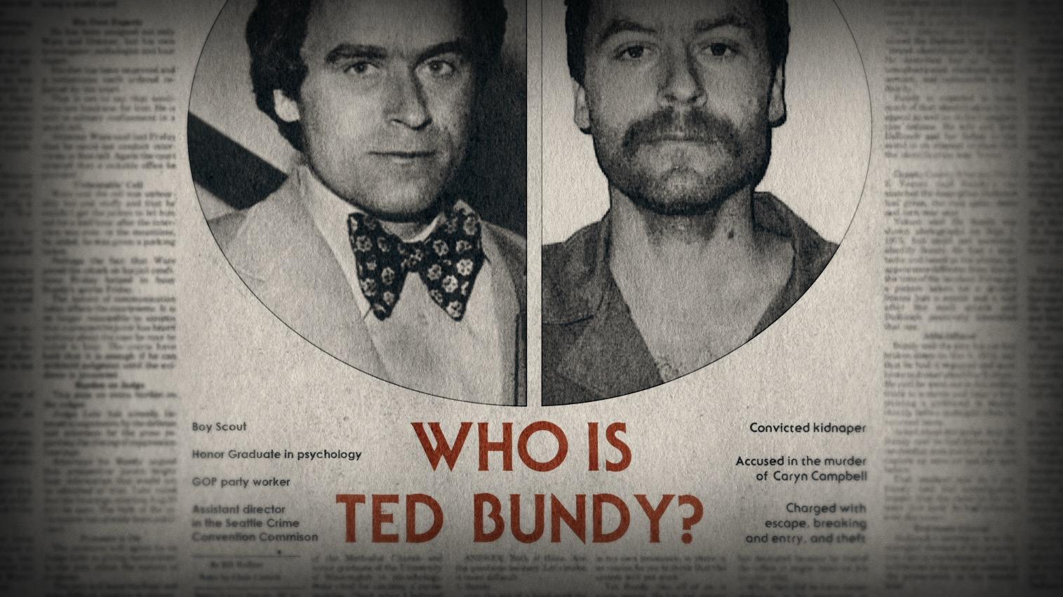 Ted Bundy: Auf die Netflix-Doku über den Frauenmörder folgt der Kinofilm mit James Hetfield und Zac...