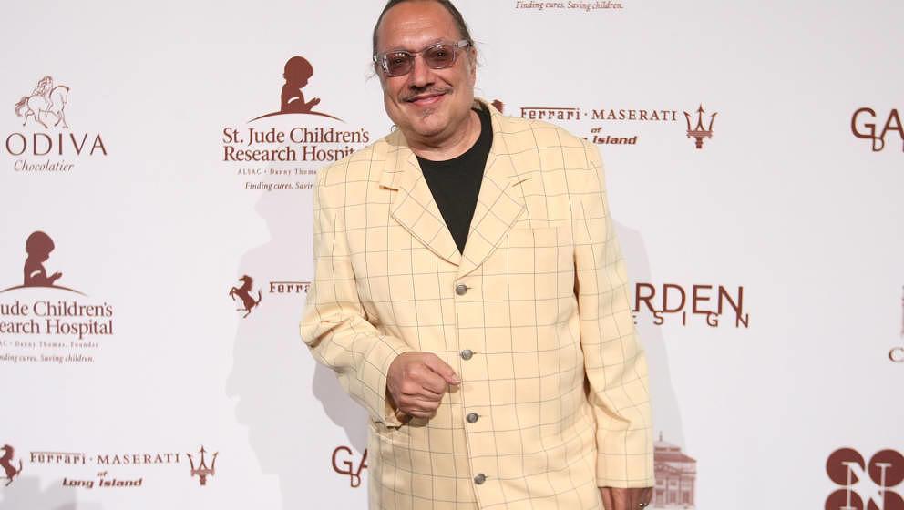 Larry 'Ratso' Sloman 2009 in New York