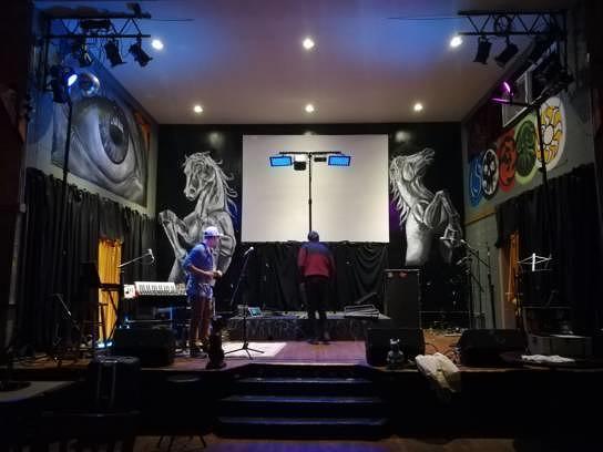 Tolkien Bar in Arlington Washington
