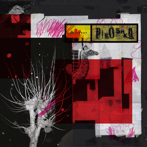 Piroshka: Brickbat (Kritik & Stream) - Musikexpress