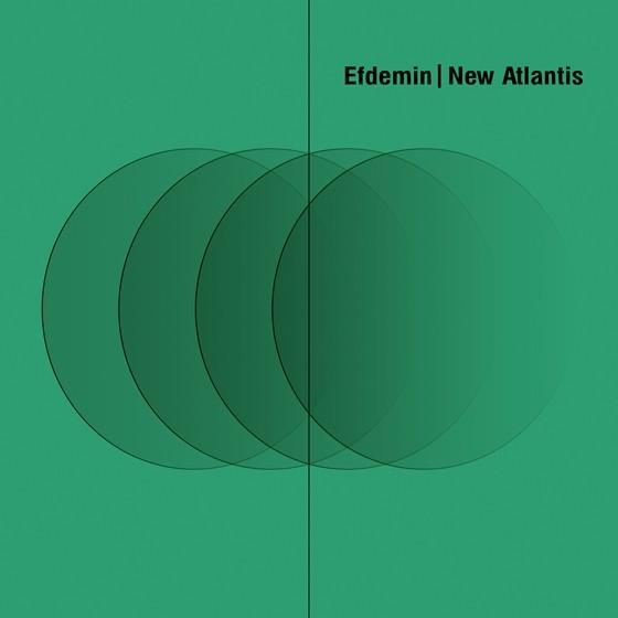 Efdemin: New Atlantis (Kritik & Stream) - Musikexpress