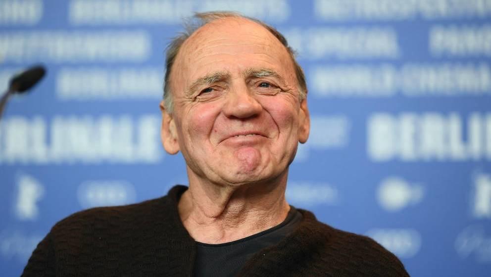 """Schauspieler Bruno Ganz (""""Der Himmel über Berlin"""", """"Der Untergang"""") ist am 15. Februar 2019 mit 77 Jahren in Zürich gestorben."""