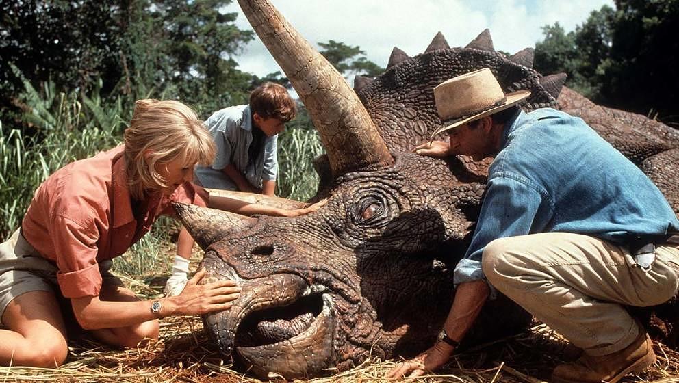 """Einer der besten Filme, die es auf Netflix gibt: """"Jurassic Park"""""""
