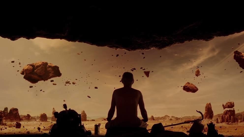 "Szene aus ""The Seven Worlds"""