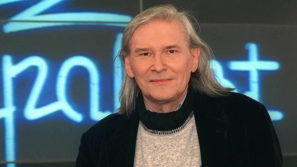 Peter Rüchel