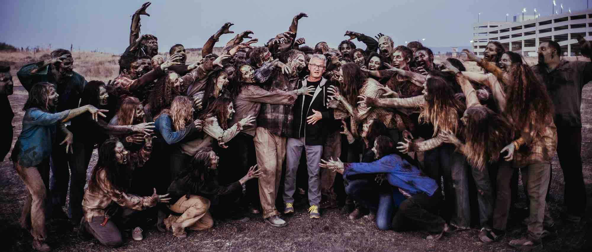 Z Nation Am Set Der Lustigsten Zombie Serie Der Welt Seite 2 Von