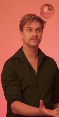 Daniel Krüger (1987 – 2019)