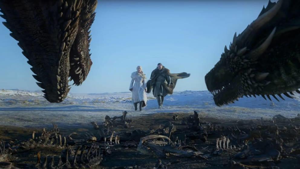 """Vielversprechende Szene aus dem neuen """"Game of Thrones""""-Trailer"""