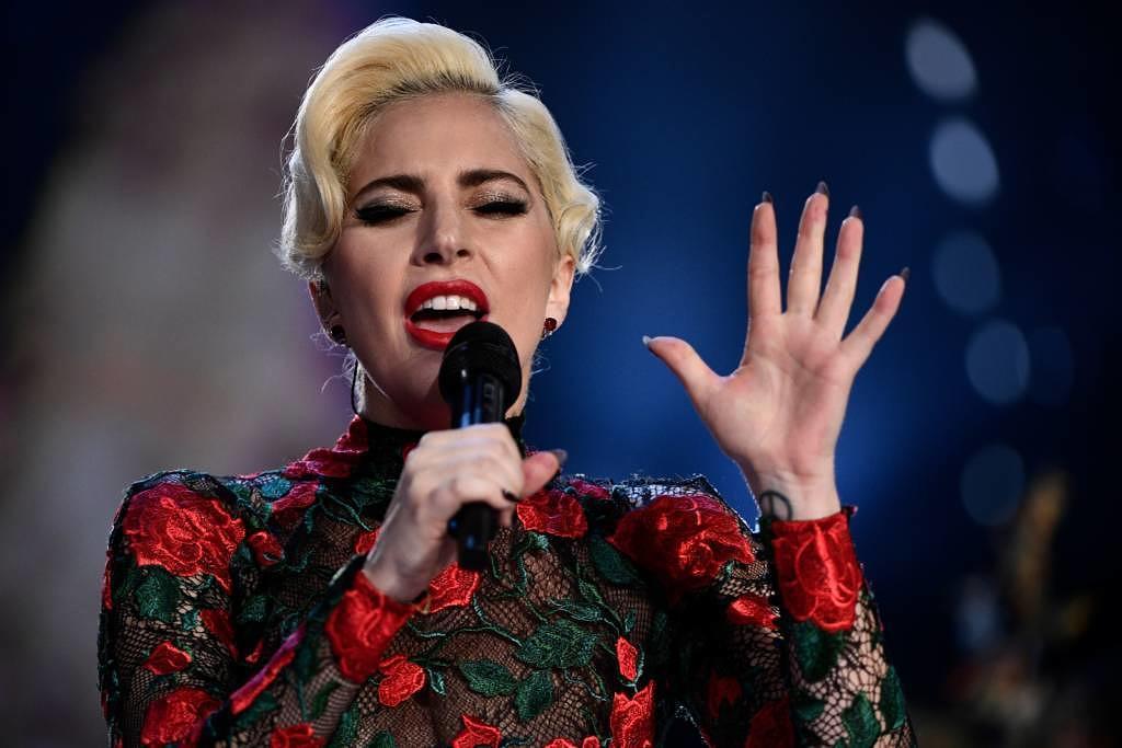 Lady Gaga organisiert Livestream-Event mit Acts wie Billie Eilish, Elton John & Lizzo