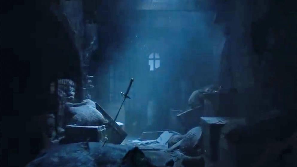 """Beunruhigende Szene aus dem neuen """"Game of Thrones""""-Teaser"""