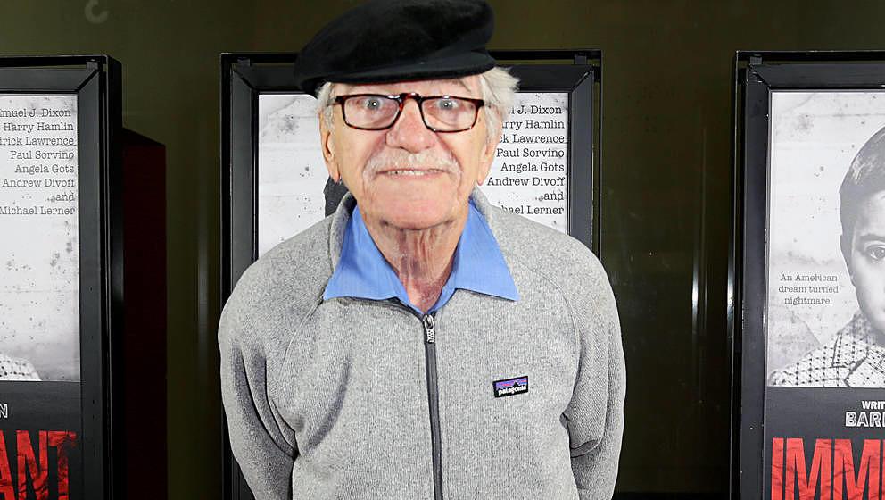 Schauspieler Seymour Cassel ist im Alter von 84 Jahren verstorben.