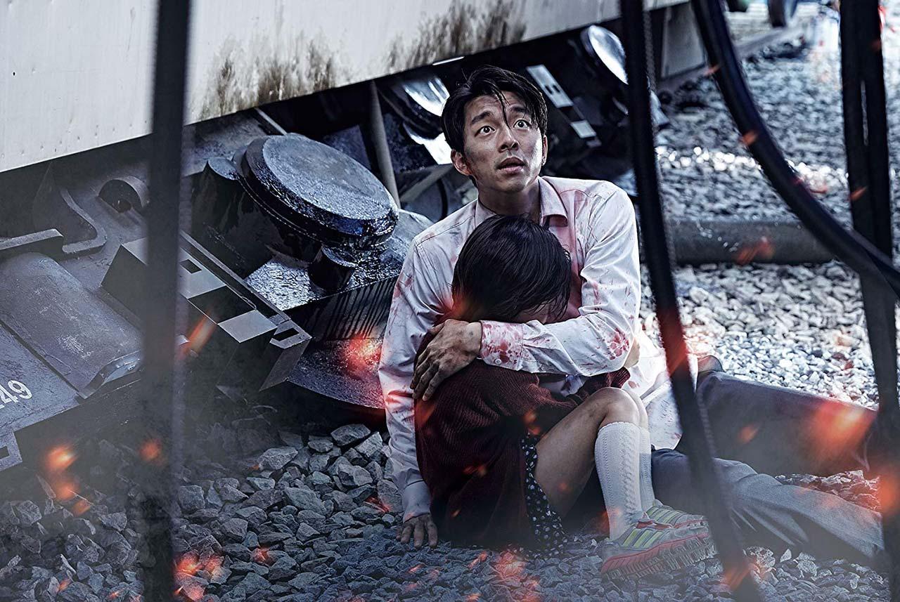 """""""Train To Busan"""" ist ein Zombie-Überraschungshit aus Südkorea aus dem Jahr 2016"""