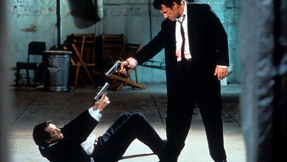 """Reservoir Dogs"""