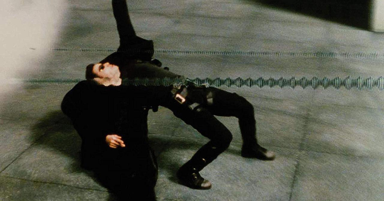 Kann Kung Fu: Neo