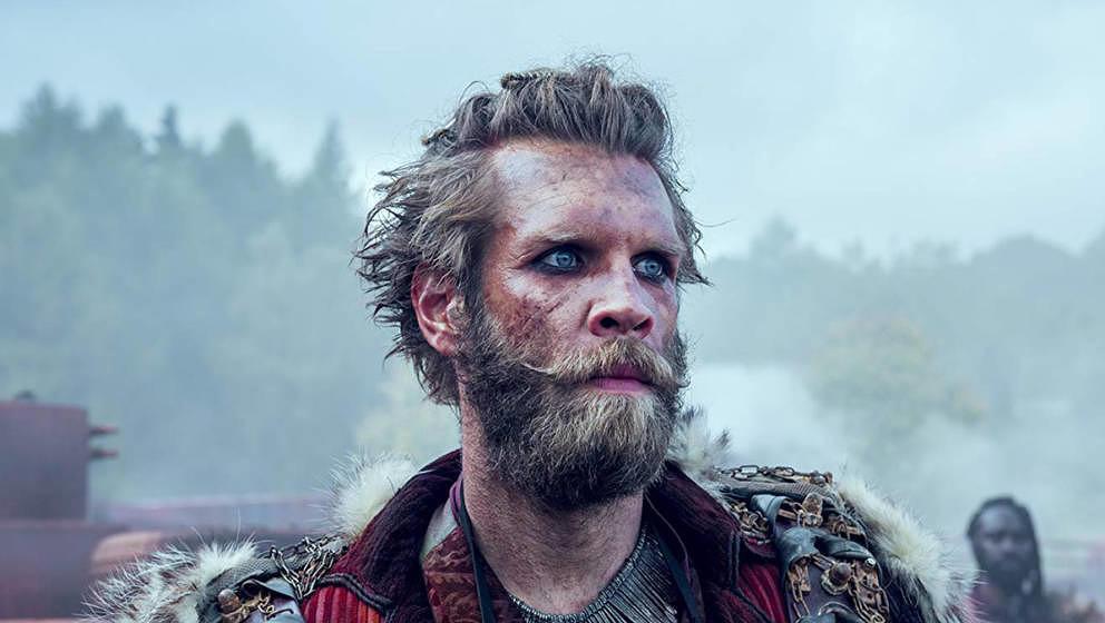 """Harry Strickland, alias Marc Rissmann, ist der Neue bei """"Game of Thrones""""."""