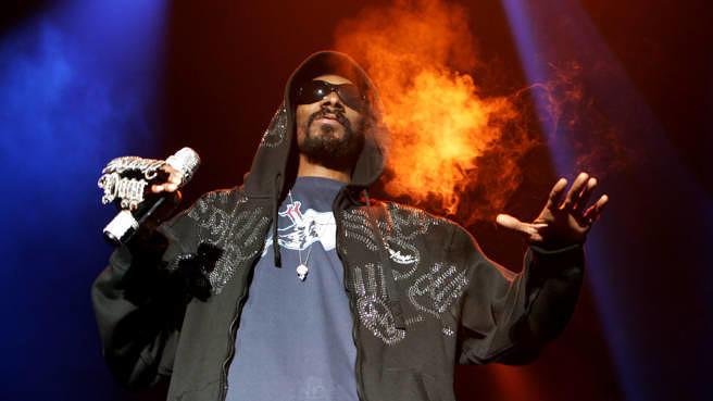 """Snoop Dogg wettert gegen Eminem: """"Er hat seinen Erfolg nicht verdient"""""""