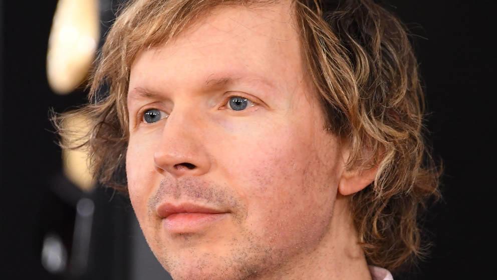 Beck bei den Grammys 2019