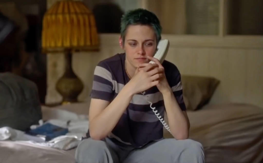 """Kristen Stewart spielt in """"J.T. Leroy"""" mit."""