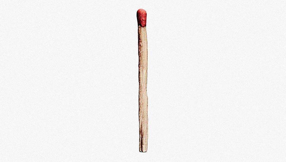 Irgendwas mit Feuer: Rammsteins neues Album RAMMSTEIN