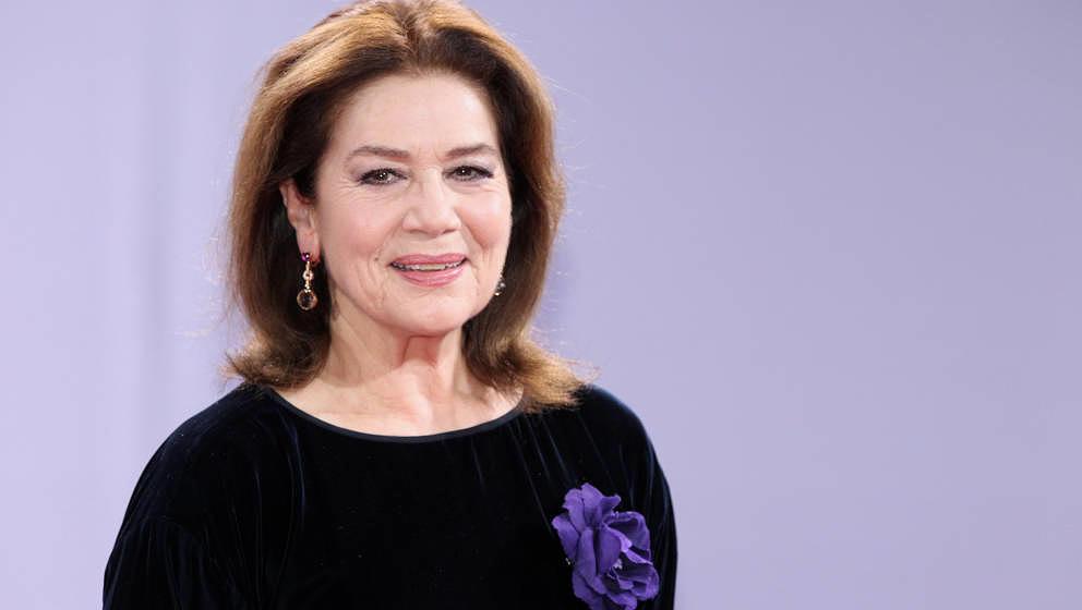 Schauspielerin Hannelore Elsner ist am 21. April im Alter von 76 Jahren gestorben. Sie hatte Krebs.