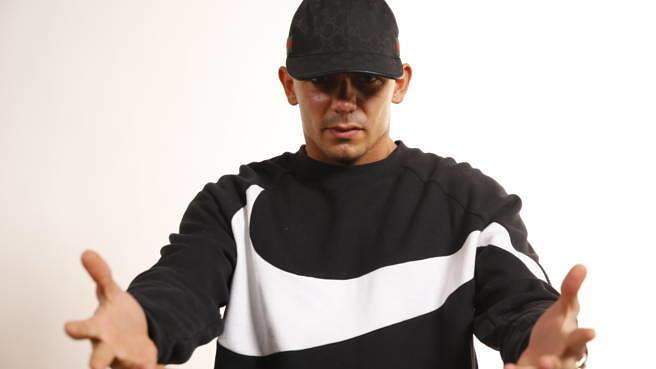 Capital Bra ist der zurzeit erfolgreichste Rapper Deutschlands.
