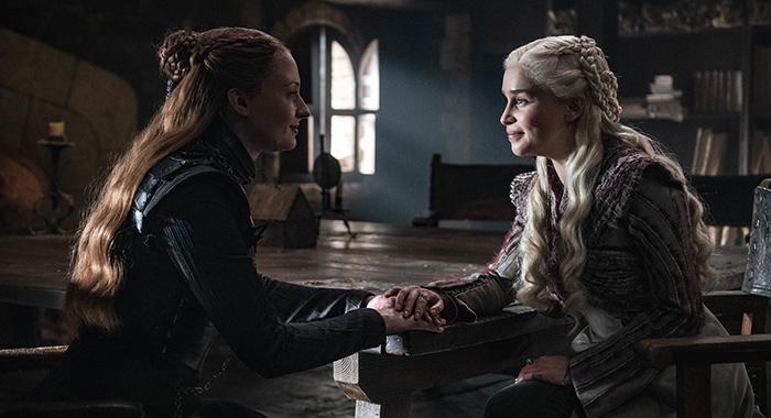 """""""Game of Thrones"""": Die fünf wichtigsten Szenen der 2. Episode der finalen Staffel - Musikexpress"""