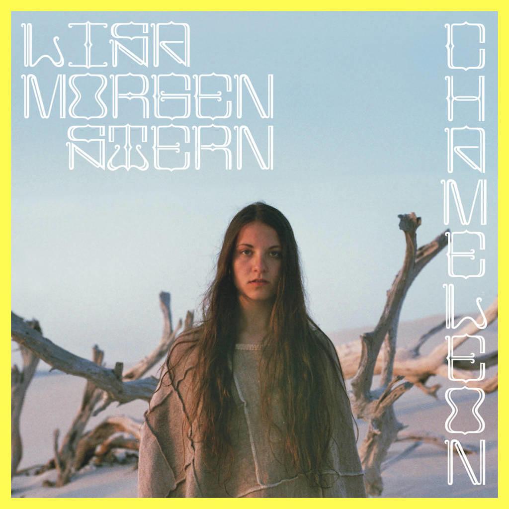Lisa Morgenstern: Chameleon (Kritik & Stream) - Musikexpress