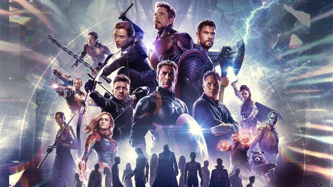 """Bereits am Starttag hat das Finale der """"Avengers"""" alle Rekorde der deutschen Kinostarts gebrochen."""