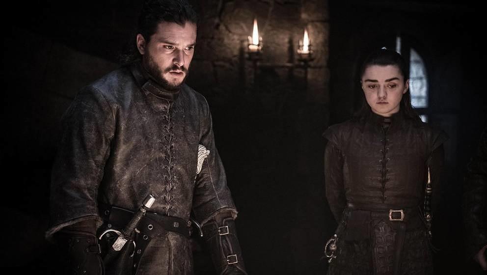 "Bei ""Game of Thrones"" hagelt es Rekorde."