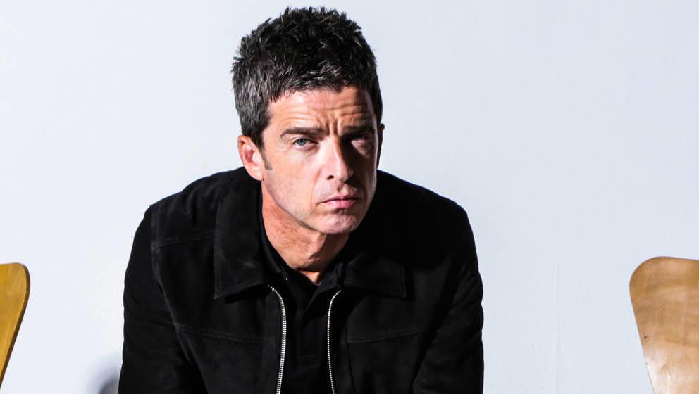 Noel Gallagher und Band veröffentlichen eine neue EP