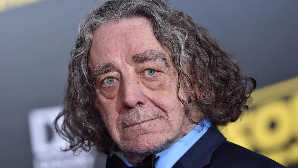 Chewbacca-Darsteller Peter Mayhew ist tot. Er starb am 30. April 2019 mit 74 Jahren.