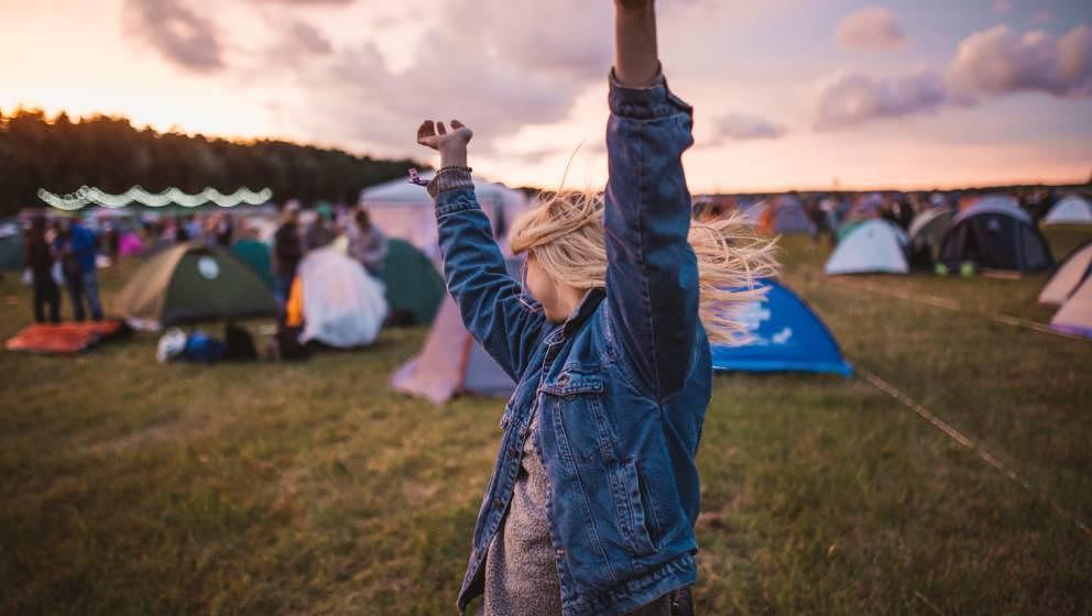 Von wegen Zelt auf dem Acker und Dosenbier: Die Festivalkundschaft ist anspruchsvoll geworden