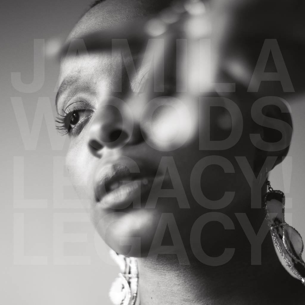 Jamila Woods:: Legacy! Legacy! (Kritik & Stream) - Musikexpress