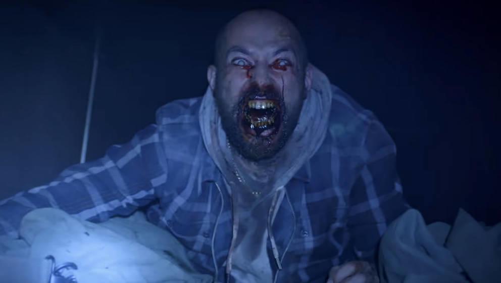 """Nein, das ist nicht Linus, Ronja oder Till Lindemann: Szene aus der neuen Netflix-Serie """"Black Summer"""", die den Zombie-Hype womöglich endgütig begräbt"""
