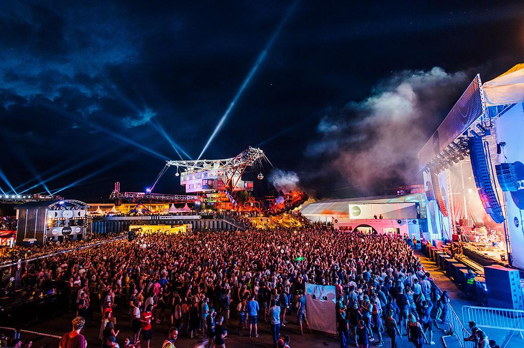Melt Festival 2020 gibt erste Acts bekannt – mit Kummer und Michael...