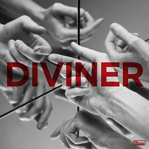 Hayden Thorpe: Diviner (Kritik & Stream) - Musikexpress