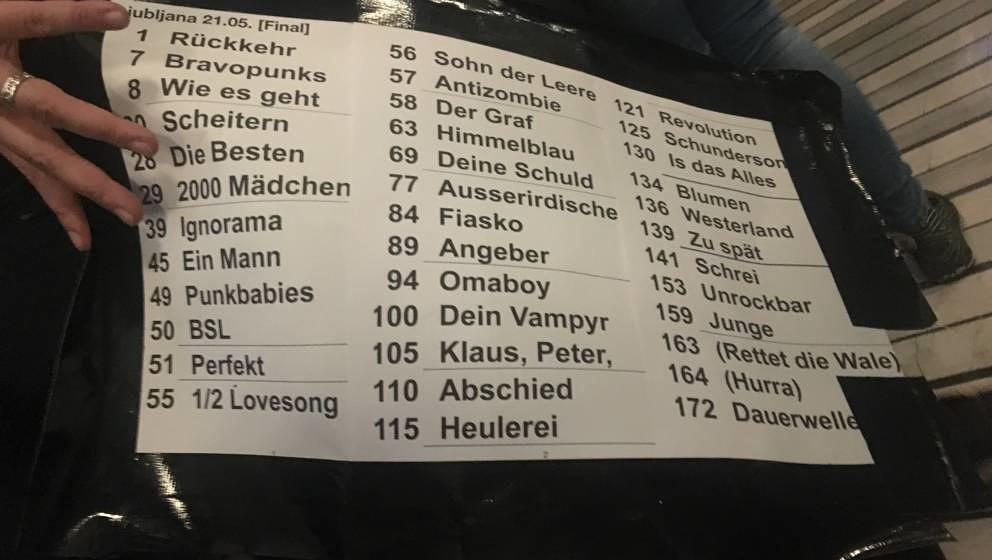 """Die Ärzte auf """"Miles & More""""-Tour 2019: Die besten Sprüche in Ljubljana (Live-Kritik)"""
