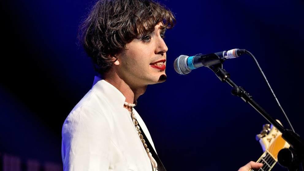 Ezra Furman kommt im November auf Deutschlandtour - Musikexpress