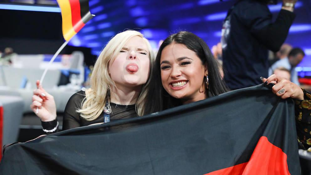 ESC 2019: Nach Zählfehler rutscht Deutschland mit S!sters auf vorletzten Platz - Musikexpress