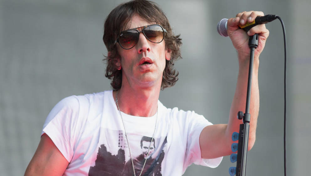 "The Rolling Stones haben Richard Ashcroft endlich die Urheberrechte an ""Bitter Sweet Symphony"" zurückgegeben - Musikexpress"