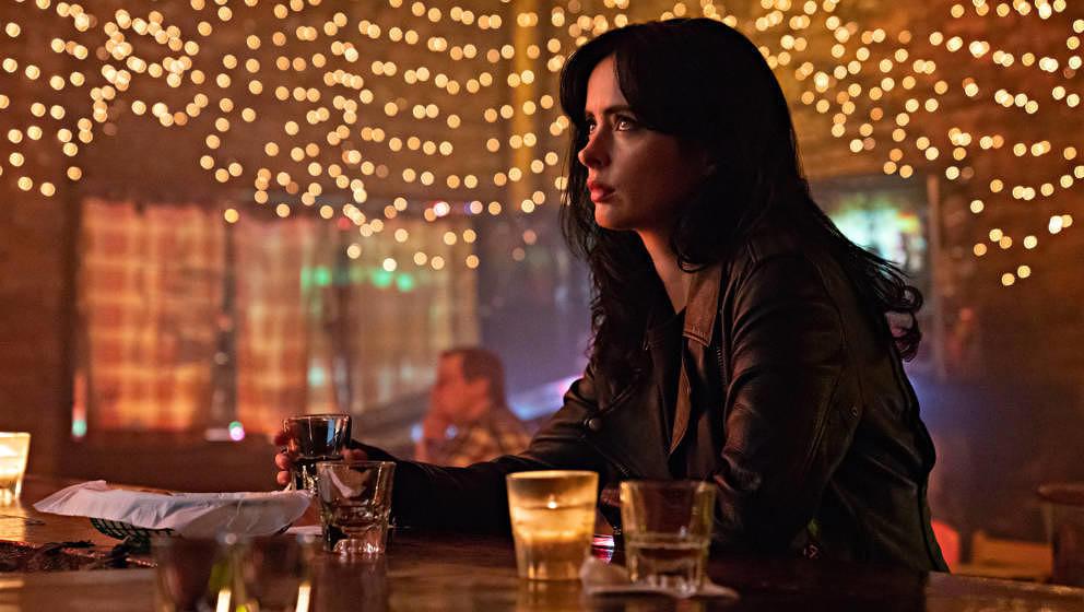 """Die finale Staffel von """"Marvel's Jessica Jones"""" kommt auch im Juni."""