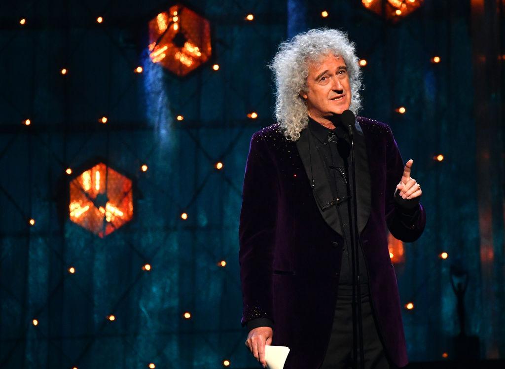 """""""Bohemian Rhapsody 2"""": Queen-Gitarrist Brian May bestätigt Diskussionen um..."""