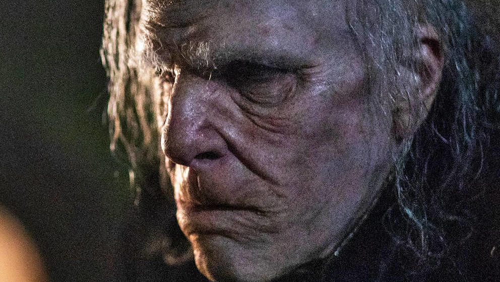 "Zachary Quinto in ""NOS4A2"""
