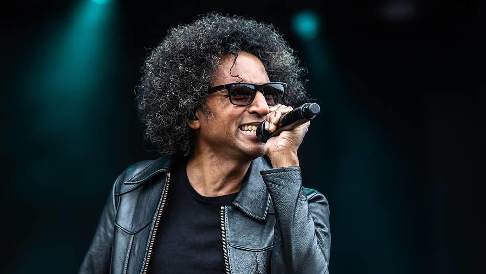 Sonntag: Alice in Chains