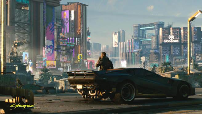 """""""Cyberpunk 2077"""" war zweifelsohne eines der Higlights der diesjährigen E3"""